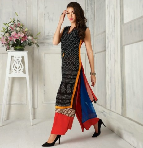 Soch - Bliss Kurti Suits_Price Rs. 3298