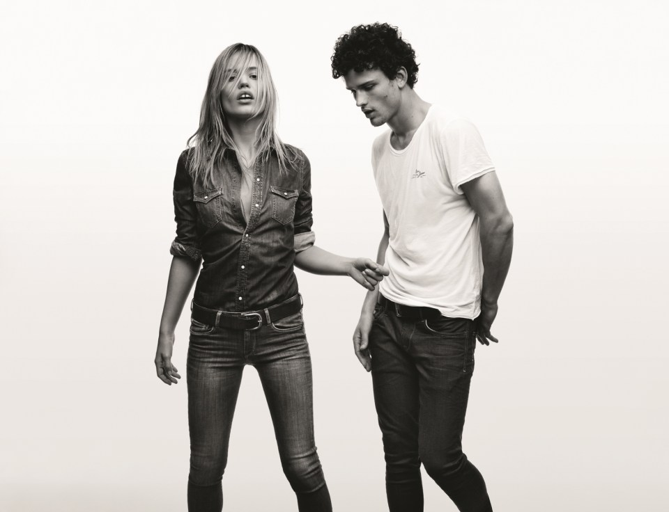 PEPE JEANS SS16 Campaign - GET IT ON - 4