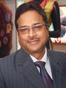 Dr. Darlie Koshy  DG & CEO  ATDC & IAM