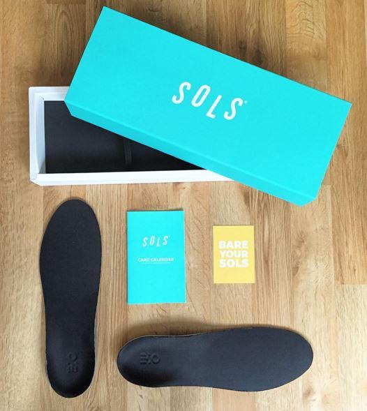 SOLS Announces Brand Partnerships