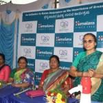 Himalaya Baby Care Breastfeeding Event Pic 1