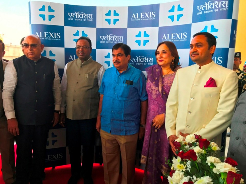 alexis-multi-speciality-hospital-launch2