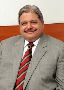4 - Mr Rajiv Vij Pic