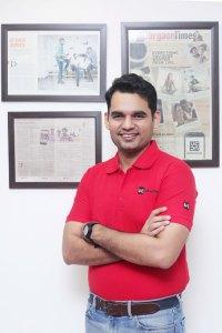 Abhiraj Bhal(Co-founder UrbanClap)