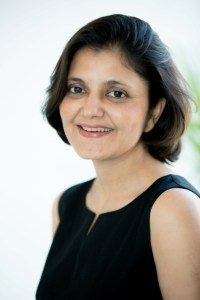 Sairee Chahal Founder SHEROES.in