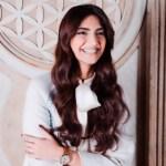 Sonam Kapoor as the Brand Ambassador of IWC Schaffhausen for India