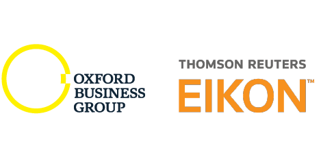 OXFORD BUSINESS GROUP RESEARCH AVAILABLE ON THOMSON REUTERS