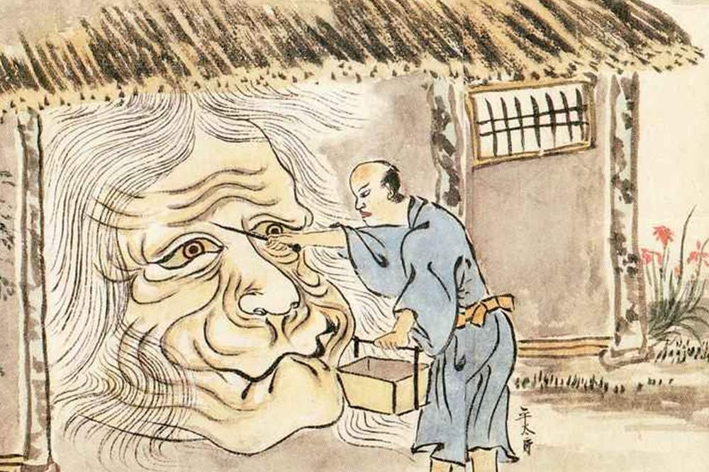 日本全国『47都道府県別の最強妖怪一覧』|日本の怪異伝承
