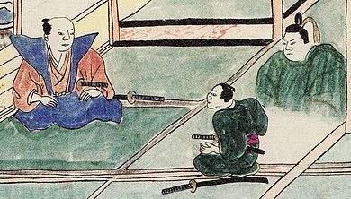 神野悪五郎(しんのあくごろう)