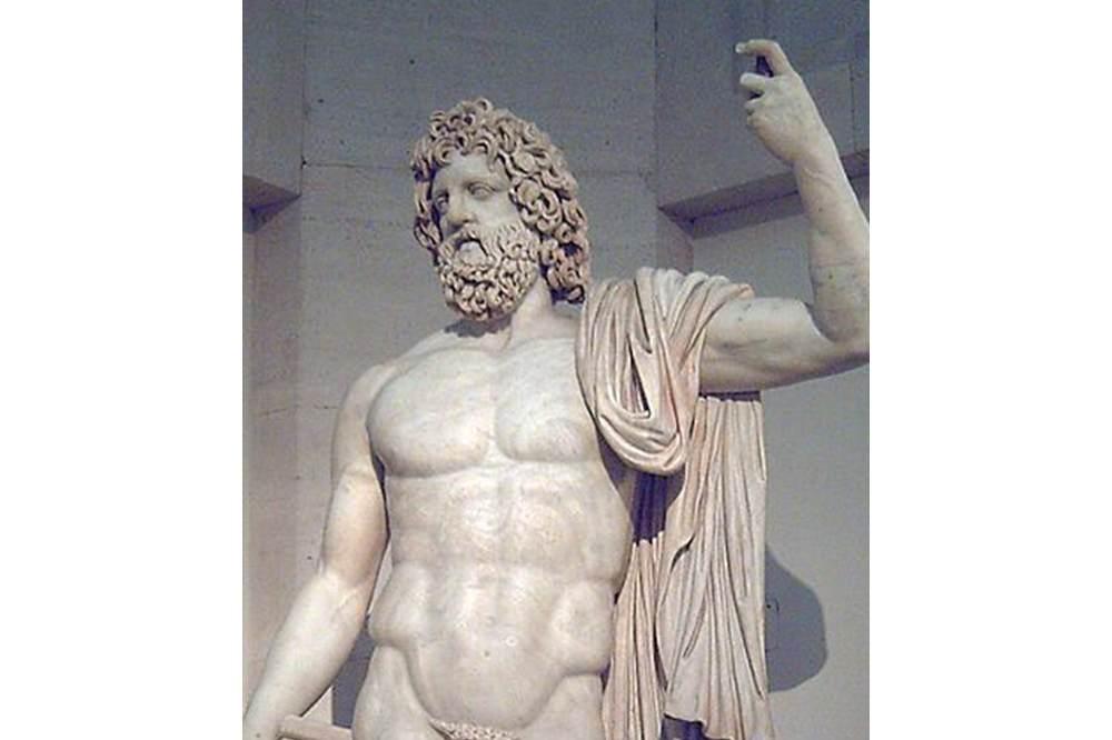 ポセイドン(Poseidon)
