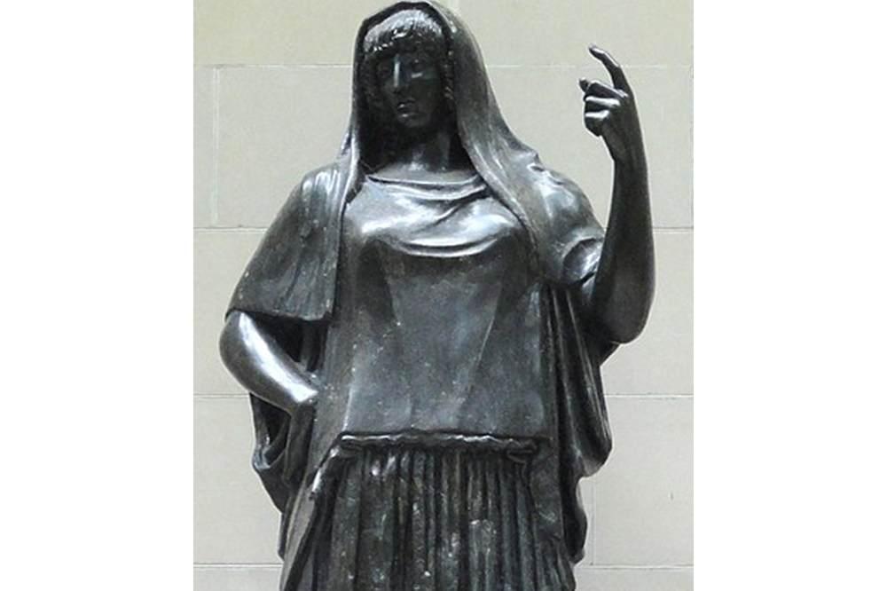 ヘスティア(Hestia)