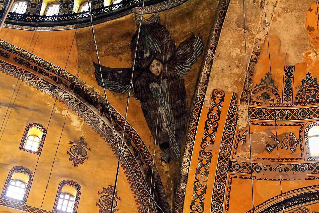 イスラム教の天使一覧