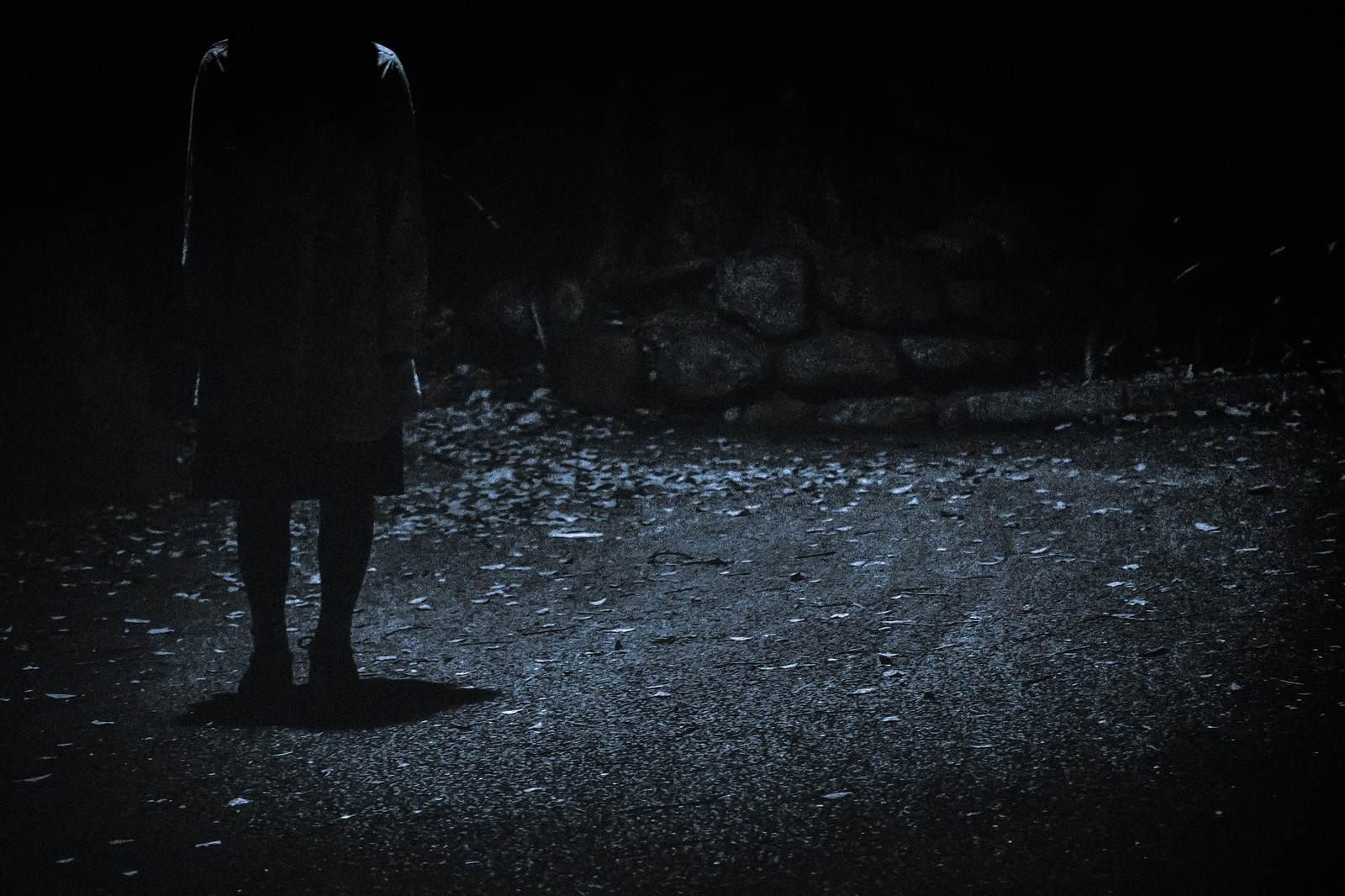 時空にまつわる不思議な体験『最も暗かった日』など短編全5話