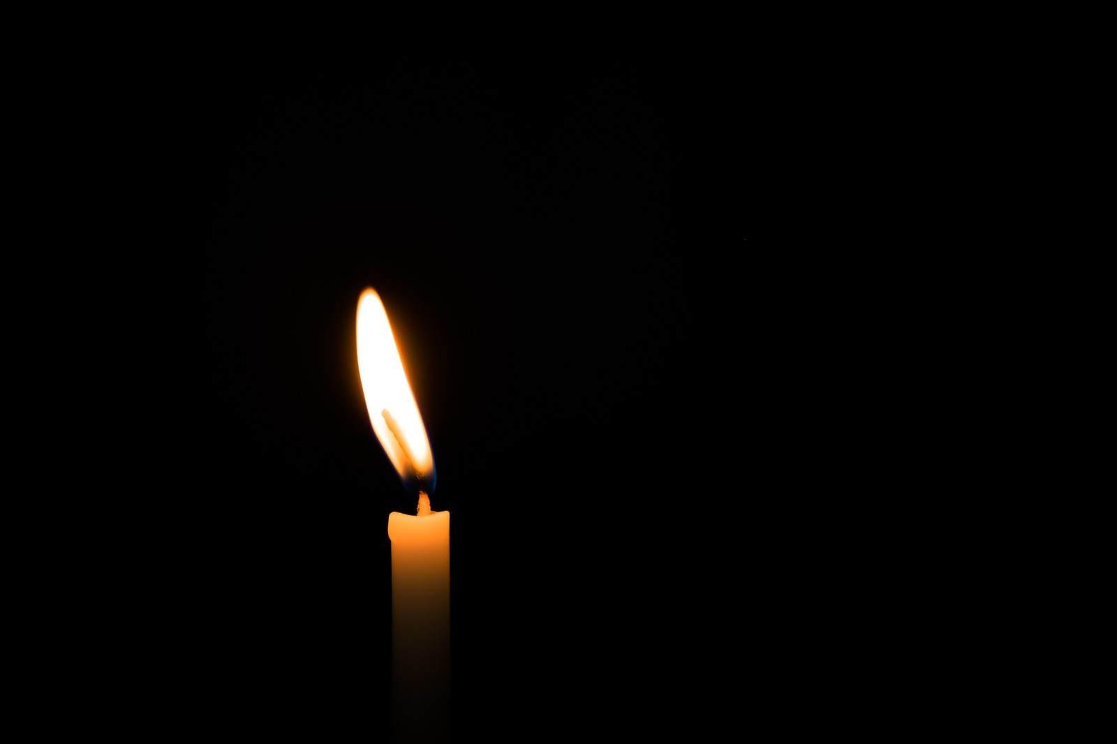 心霊ちょっといい話『消えない蝋燭』など短編全5話