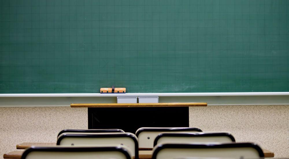 『クラス全員で悪霊と戦った話』 - 本当にあった不思議な話・怖い話