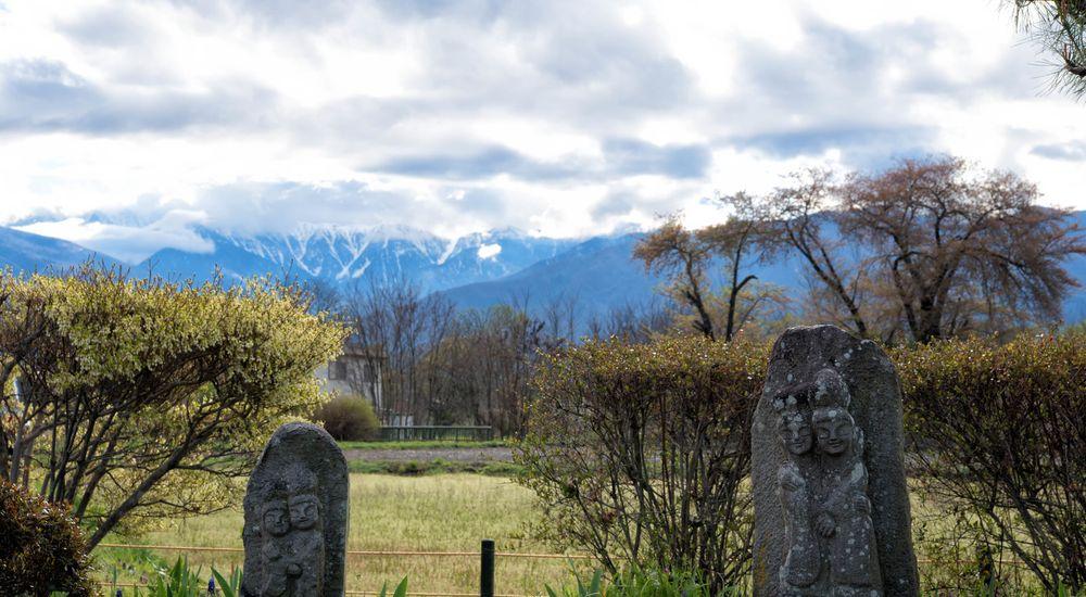日本と世界の『道祖神・塞の神・道俣神』 一覧