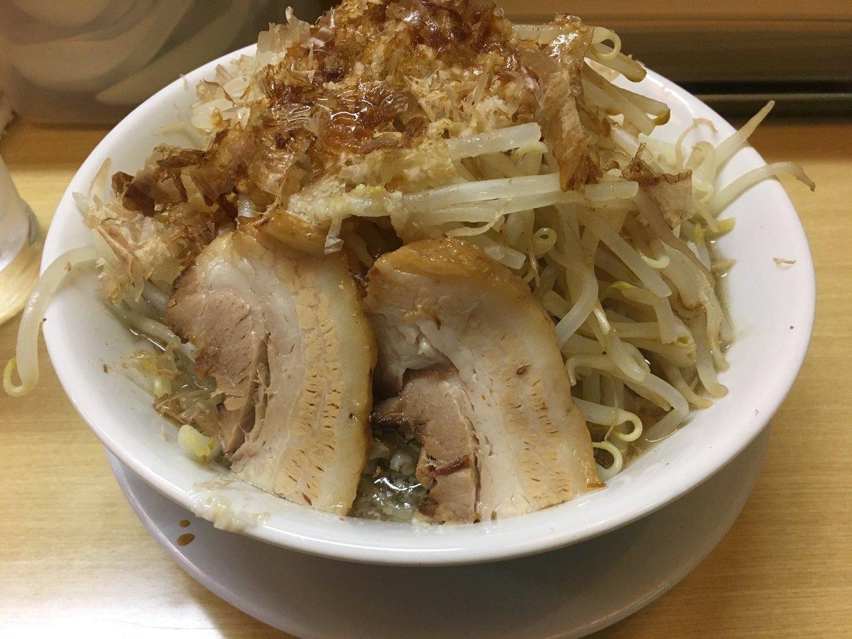 【画像】『関西で食べられる二郎系ラーメン屋の一覧』
