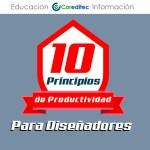 10 Principios de Productividad Para Diseñadores Gráficos