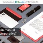 GUÍA PARA DISEÑAR un Manual de Identidad Corporativa.