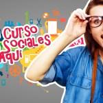 Curso Gratis Gestión de Contenidos en Redes Sociales