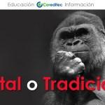 ¿Publicidad Digital o Tradicional?
