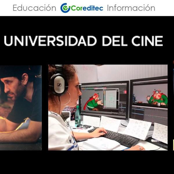 estudiar animación en Argentina