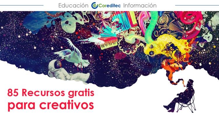 Eliminar término: 85 Recursos gratis para creativos 85 Recursos gratis para creativos