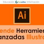 Aprende Herramientas Avanzadas Illustrator