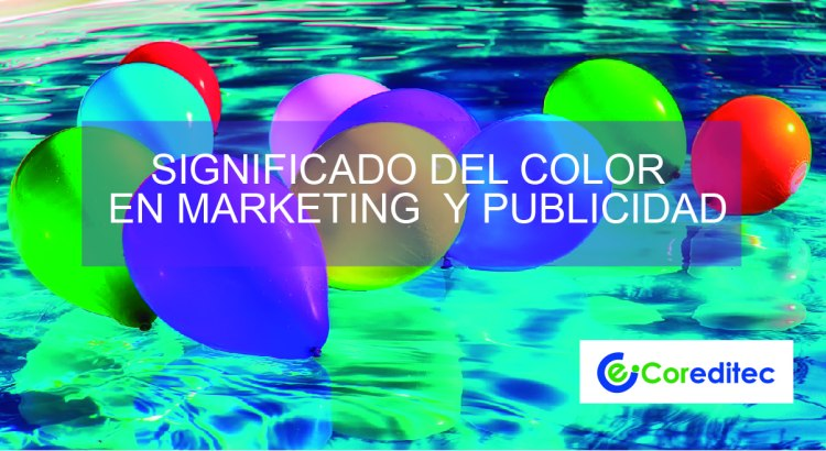 Significado del Color en Marketing y Publicidad
