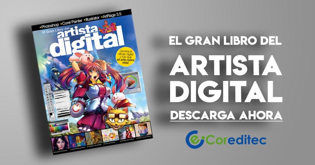 Libro de Ilustración Digital