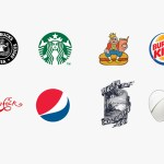 Antes y después de los logotipos más famosos