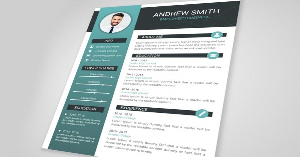 currículum de diseño