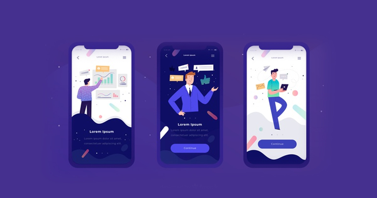 Diseño de aplicaciones móviles