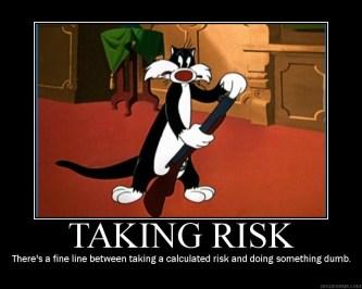 Taking Risk