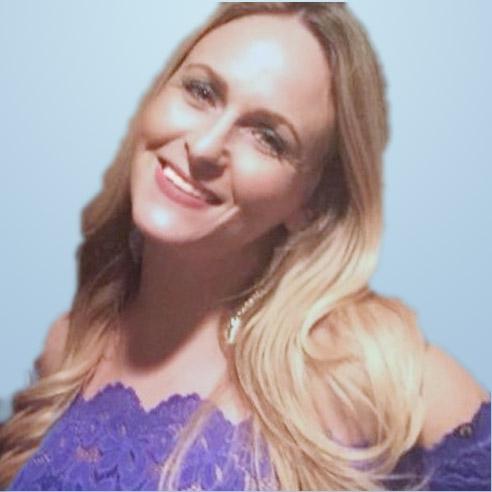 Amanda (Mandi) Hogan