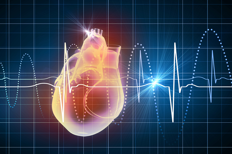 HEART RATE VARIABILITY: IMPROVING YOUR FITNESS BY TRAINING SMARTER, NOT HARDER.