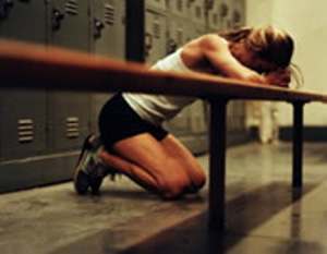 PART 1: OVERTRAINING SYNDROME