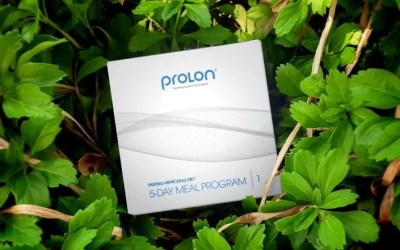 Spring Cleanse with Prolon FMD!  Join us for our Fast Week April 11-15