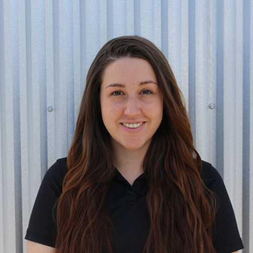 Kaitlyn Hendricks