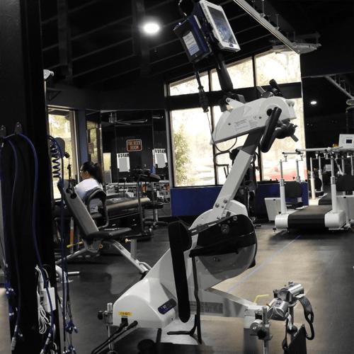 RT 300 FES Arm/Leg Cycle