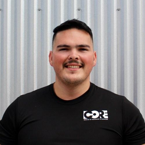 Hunter Figueroa