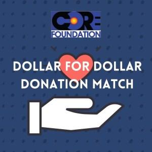 dollar-for-dollar-donation-match-foundation-image
