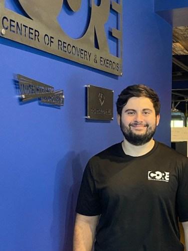 Sergio - new - employee