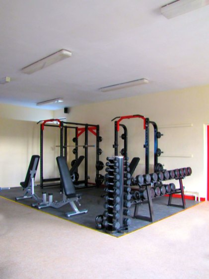 Core Health & Fitness Gym Durrow - Gyms in Laois