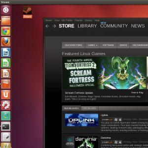 Linux jeux