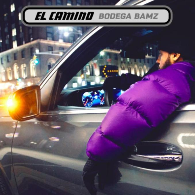 Bodega Bamz Hustle Mp3 Download