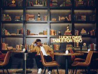 Lucky Daye Access Denied Mp3 Download