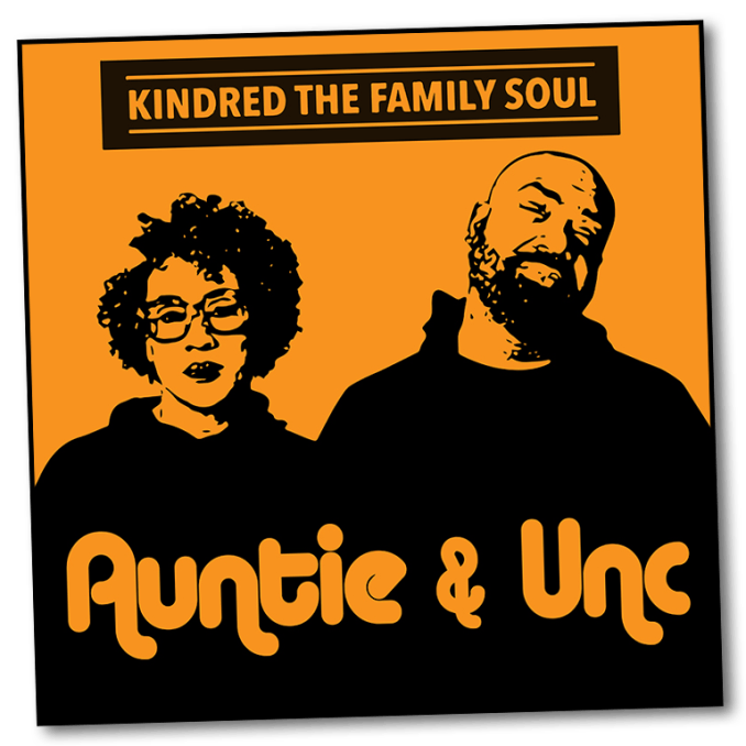 Kindred The Family Soul Auntie & Unc Zip Download