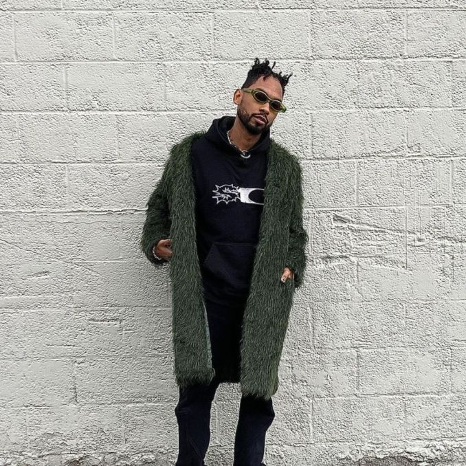 Miguel Party Life Mp3 Download