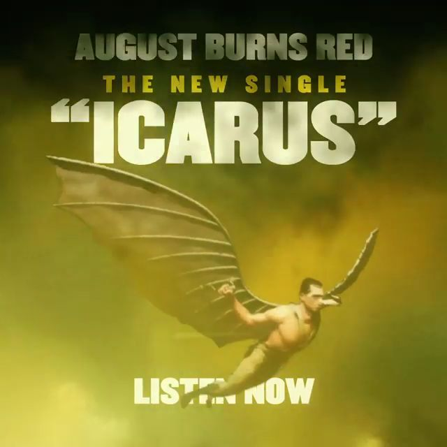 August Burns Red Icarus Mp3 Download